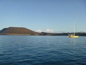 m_Anchorage in Isla de Lobos